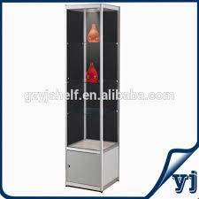 cabinet glass door hardware display cabinet sliding glass door hardware 69 with display