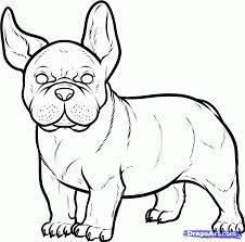 bulldog puppy drawing clipart panda free clipart images