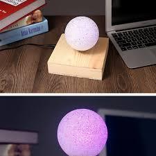 Levitating Bulb by Levitating Lightbulb Apollobox