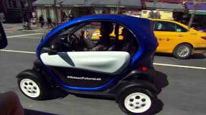 nissan finance wells fargo taking nissan u0027s new mobility concept for a spin video business