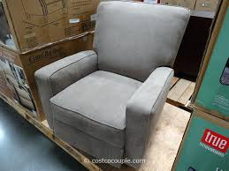 modern home furniture recliner living room white fabric free awesome swivel recliner