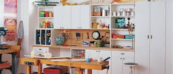 Tool Bench For Garage Workbench Organization U0026 Workbench Storage Solutions For Your Garage