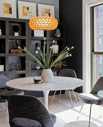 Kitchen Table For Small Spaces How To Choose The Perfect Dining Table For Your Home