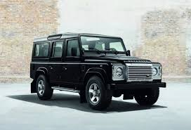 dark silver range rover land rover defender silver u0026 black packs debuting at geneva