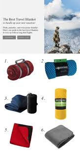 travel blankets images The best travel blankets to bundle up on your next vacation jpg