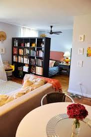 Decorate A Room How To Decorate A Studio Apartment Studio Apartment Apartments