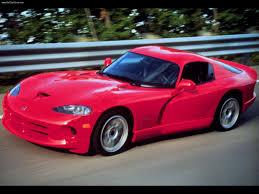 Dodge Viper Generations - dodge viper acr 1999 pictures information u0026 specs