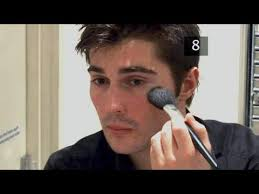 make up classes in ta how to apply make up for men