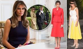 Vanity Fair Clothing Company Melania Trump Misses Out On Vanity Fair Best Dressed List Donald