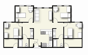 housing floor plans cus view student housing floor plans and rates jackson college