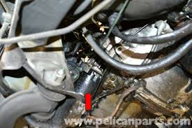 mercedes benz w124 starter replacement 1986 1995 e class