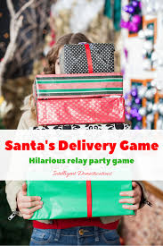 12 days of christmas day 1 12 hilarious christmas party games