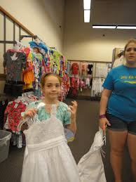 all this and heaven first communion dress shopping tradition style