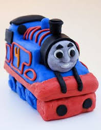 thomas birthday cake excellent detailed how to description