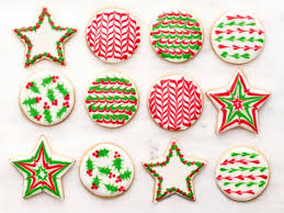 sugar cookies with royal icing recipe food network kitchen