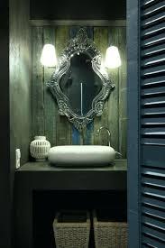 Period Bathroom Mirrors 25 Ideas Of Vintage Style Bathroom Mirrors