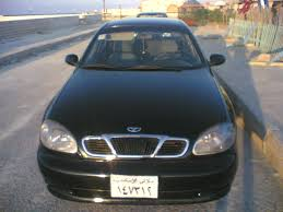 1999 daewoo lanos information and photos zombiedrive