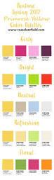 pantone 2017 colors pantone spring 2017 primrose yellow inspiration u2022 rose clearfield