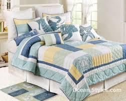 Coastal Bed Sets Coastal Bedding Oceanstyles