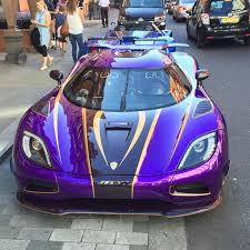 koenigsegg purple koenigsegg agera zijin on instagram