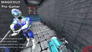 crusher space free fps arena online for pro gamer youtube