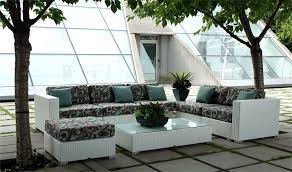 creative of white outdoor furniture best 25 white patio furniture