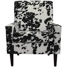 animal print accent chairs you u0027ll love wayfair