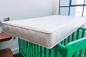 Mattress For A Crib The Best Crib Mattresses Reviews By Wirecutter A New York Times