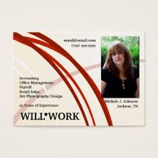 resume business cards custom resume business cards zazzle ca