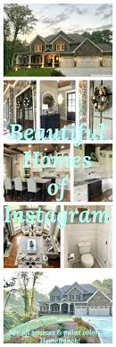 pictures of beautiful homes interior beautiful homes of instagram sweetshadylane home bunch