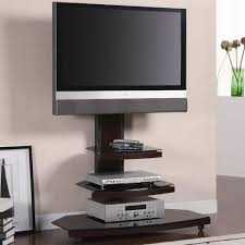 Glass Tv Cabinet Designs For Living Room Wood And Glass Tv Stand Tv Stands