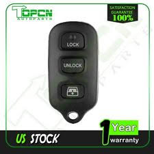 toyota 4runner key fob replacement discount keyless electrical replacement key fob car remote for