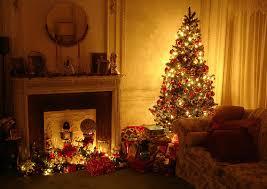 christmas tree house christmas house lights tree favim com 110192 naca blog