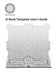 appendix g si revit structural template