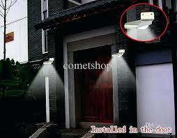 solar outdoor house lights original fish original fish com