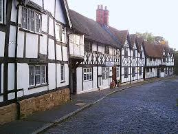 mill street warwick tudor architecture wikipedia the free