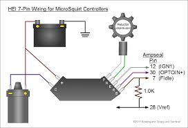 gm hei module wiring gm hei ignition wiring diagram wiring diagram