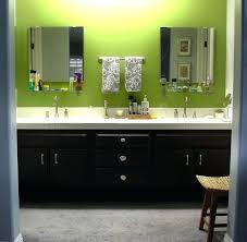 bathroom paint designs awesome bathroom cabinet paint ideas luxury bathroom vanity