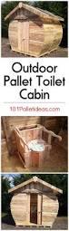 best 25 outdoor toilet ideas on pinterest home buckets outdoor
