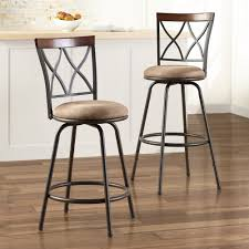 Adjustable Bar Stools Goods For Life Shelton Adjustable Swivel Stool 2 Piece Set