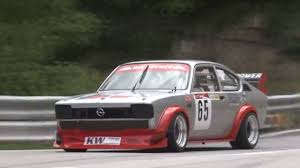 opel kadett rally car opel kadett c gt e racing video fantastic hill climb sound with