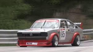 opel kadett 1963 opel kadett c gt e racing video fantastic hill climb sound with