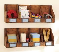 Pottery Barn Organization 63 Best Office Images On Pinterest Storage Baskets Wire Storage