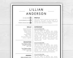 Resume Icons Free Resume Icons Resume Design Resume Template Word Resume
