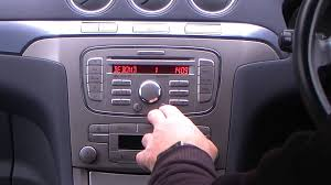 how to set up bluetooth on ford focus how to pair your iphone to the ford 6000 cd bluetooth system in a