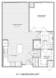 apartment floor plans luxury apartments in reston aperture