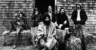 hippie bands grateful dead