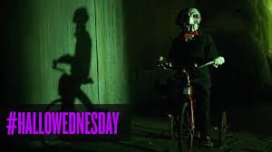halloween horror nights 2004 saw 2004 horror movie ft danny glover u0026 cary elwes youtube