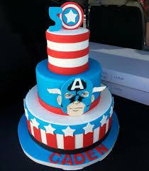 captain america cakes captain america cake palermo s custom cakes bakery