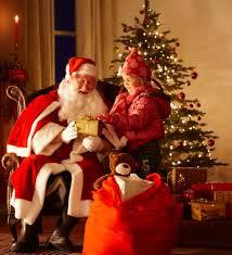 it u0027s still summer but santa is open for business